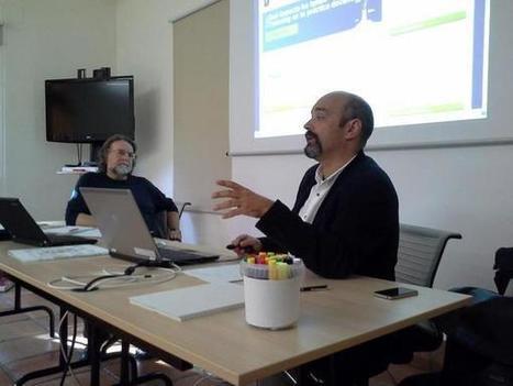 Tweet from @cfa_gei | Educación Ambiental y TIC | Scoop.it