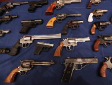 AP Sources: New York Has Tentative Deal On GunControl -limits magazine size to 7 | Littlebytesnews Current Events | Scoop.it