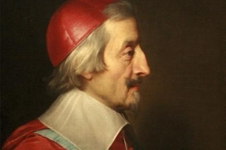Apprendre à avancer ses pions comme le cardinal de Richelieu | coaching | Scoop.it