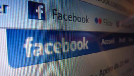 Facebook : le remède et le poison ? | Médias & Web | Scoop.it