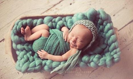 #Q #Cute #Sleeping#Baby | Le It e Amo ✪ | Scoop.it
