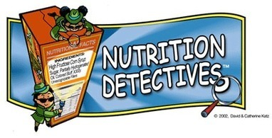 Nutrition Detectives | Food & Fibre - Production and Technologies | Scoop.it