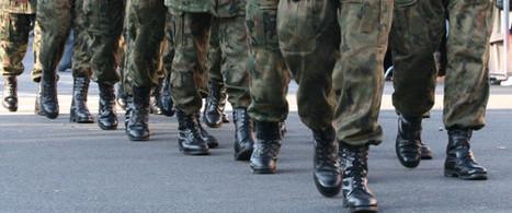 NORVEGE: La nouvelle arme des soldats pour lutter contre le changement climatique | Nature to Share | Scoop.it
