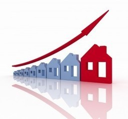 Housing Finance Commitments Up | Real Estate | Scoop.it