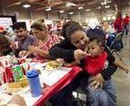 Thousands served during Feast of Sharing - Austin American-Statesman | Sharingproject | Scoop.it