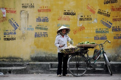 Vietnam's Tyranny of Geography - The Diplomat   Postcolonial mind   Scoop.it