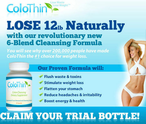 Colon Cleanse 1300 Review - WHERE TO BUY COLON CLEANSE 1300 | Detoxification Is The Key To Good Health | Scoop.it