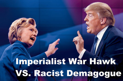Gloria La Riva: Exclusion from Debates are Blatant Violation of Democracy #JillnotHill #NeverHillary #Bernie | USA the second nazi empire | Scoop.it