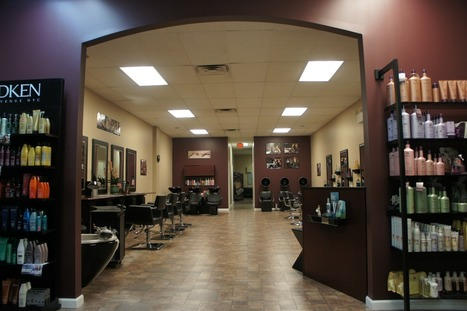 How to Decide Whether a Hair Salon Is the Right One | Choosing the Best Hair Salon in Smyrna | Scoop.it