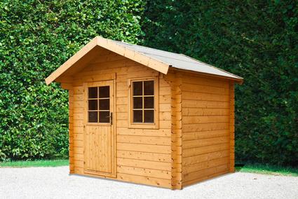 La taxe du jour : taxe sur la cabane au fond du jardin - EconomieMatin | Ventes | Scoop.it