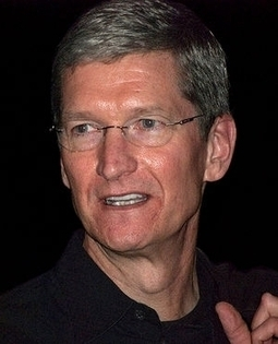 Why Apple's Tim Cook Was Only Half-Right in His Recent Executive Firings - Forbes | Business Coaching | Scoop.it