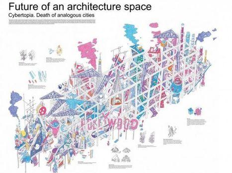 13 geweldige ontwerpen voor de wolkenkrabber van de toekomst | Personal picks | Scoop.it