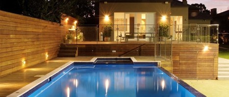 Hire the Experts for a Lavish Pool | Lazaway Pool & Spa | Scoop.it