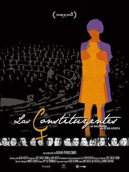 Las Constituyentes (Documental de Oliva Acosta) - VER PELiCULAS - ESTRENOS EN EL CiNE | Ver Pelicula: | Scoop.it