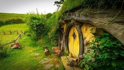 Happy Hobbit Day: Understanding Media Marathoning | The Legendarium: J.R.R. Tolkien's life and works. The Hobbit, The Lord of the Rings and more | Scoop.it