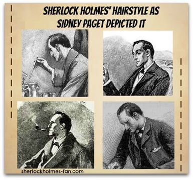 An Interesting Question About Sherlock Holmes' Hair, Hats, Magnifying Glass and More! | What Fascinates Me About China | Scoop.it