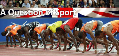 A Question ofSport for Sherwood Patriot | Race & Crime UK | Scoop.it