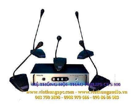Âm thanh hội thảo Philips đẳng cấp tại Việt Hưng Audio | Bảo hộ lao động | Scoop.it