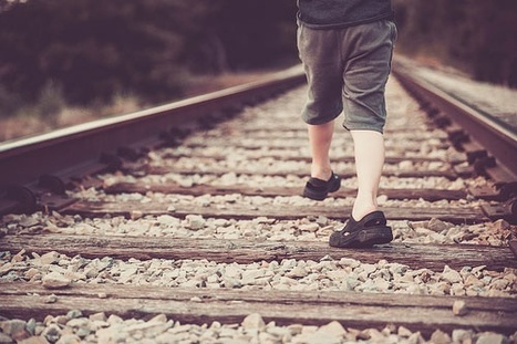9 Warning Signs You're On the Wrong Track | Mediocre Me | Scoop.it
