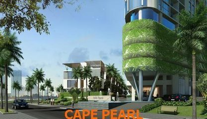 Cape Pearl Petrosetco SSG Tower Thanh Đa | SSG TOWER | Scoop.it