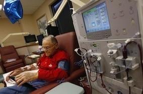 Greffe rénale : des patients privés d'un traitement innovant - Le Nouvel Observateur | Médical | Scoop.it