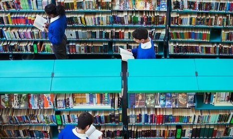 School libraries face a bleak future as leaders try to balance the books | School Libraries around the world | Scoop.it
