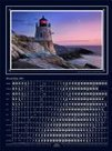 MoonShine Seascape - Moon Phases Calendar 2013 | Synergy Signs | Scoop.it