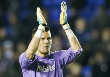 Pompey to get 'significant fee' for Henderson - The News - Portsmouth   West Ham   Scoop.it
