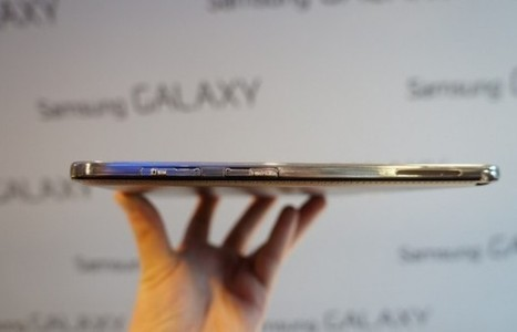 Samsung Galaxy Note 10.1 announced in 2014 and Feature | allmykinds.com | allmykinds | Scoop.it