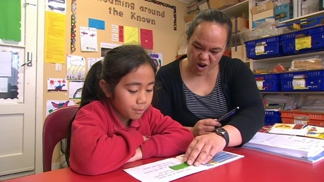 Reading recovery programme slammed | Learning to Read | Scoop.it