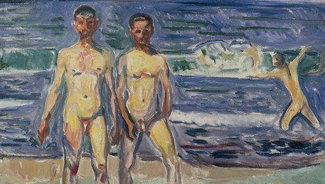 Lentos Kunstmuseum Linz - The Naked Man / Der nackte Mann | Gender and art | Scoop.it