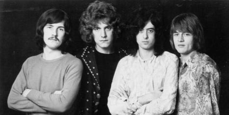 "What Led Zeppelin's ""Stairway"" Trial Says About Copyright's Increasingly Blurred Lines 