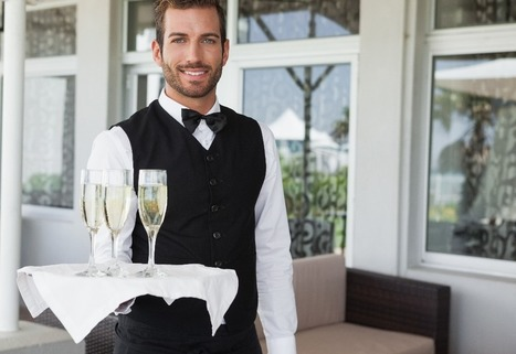 Finding the Perfect Place to Fulfill Employment Needs | Hospitality Staffing Solutions | Scoop.it