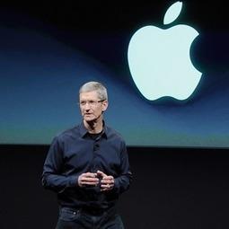 Apple tacha (posiblemente) en su calendario el 15 de marzo para celebrar su nueva keynote - Marketing Directo   Mobile Technology   Scoop.it