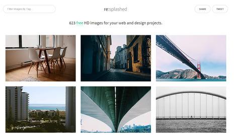 re:splashed » Imágenes HD de uso libre para web y proyectos de diseño | Pedalogica: educación y TIC | Scoop.it