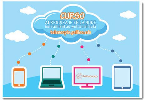 3 cursos online y gratuitos en español que comienzan esta semana | Las TIC y la Educación | Scoop.it