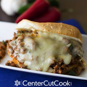 Cheesy Mexican Sloppy Joes | Casa Sofia Inn - Belize | Scoop.it