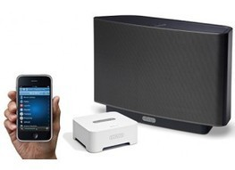 Enjoy the Sound with Sonos PLAY 5 | Music | Scoop.it