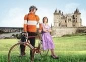 Les vélos anciens en vedette en Anjou | Balades, randonnées, activités de pleine nature | Scoop.it