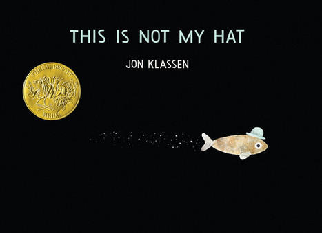 Corner: Caldecott winner Jon Klassen, Newberry laureate Katherine Applegate ... - The Republic | Common Core & You | Scoop.it