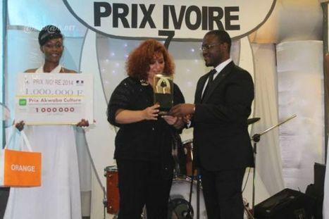 Culture et Littérature Africaine / Prix Ivoire 2014 : la Marocaine Bahaa Trabelsi sacrée lauréate   Actualités Afrique   Scoop.it