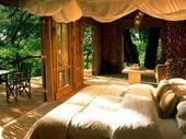 25.Lake Manyara Tree Lodge, Tanzania : Best Resorts & Safari Camps in Africa: Readers' Choice Awards | travellers | Scoop.it