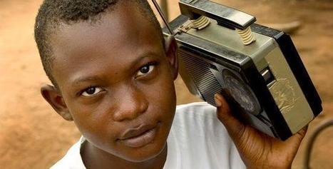 Free access without app or web? It's called radio. | Radio Netherlands Worldwide | Radio 2.0 (En & Fr) | Scoop.it