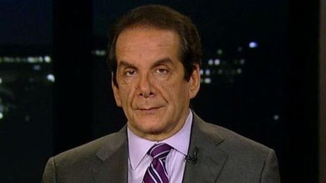 Krauthammer: Benghazi report author 'clearly overstepped' | Political Commentary | Scoop.it