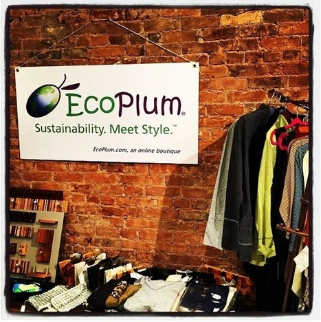 Popping Up with EcoPlum | Music | Scoop.it
