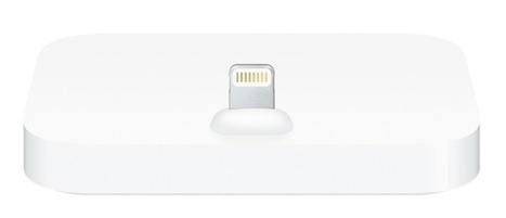 Apple lance son dock Lightning officiel pour iPhone | Apple, IMac and other Iproducts | Scoop.it