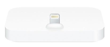 Apple lance son dock Lightning officiel pour iPhone | Hightech, domotique, robotique et objets connectés sur le Net | Scoop.it