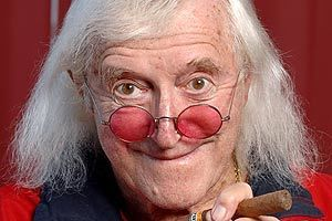 Savile quiz: Star is named online | The Indigenous Uprising of the British Isles | Scoop.it