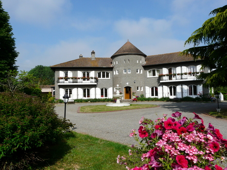 chambre d'hotes gers - Domaine Arros | Chambres d'hotes gers | Scoop.it