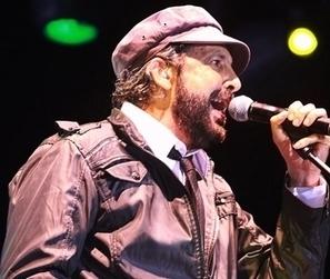 Llega Juan Luis Guerra a 56 años de vida en medio de gira musical - El Porvenir   Literatura, didáctica de la lengua y la literatura, análisis literario   Scoop.it